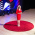 What it felt like to give a TEDx talk